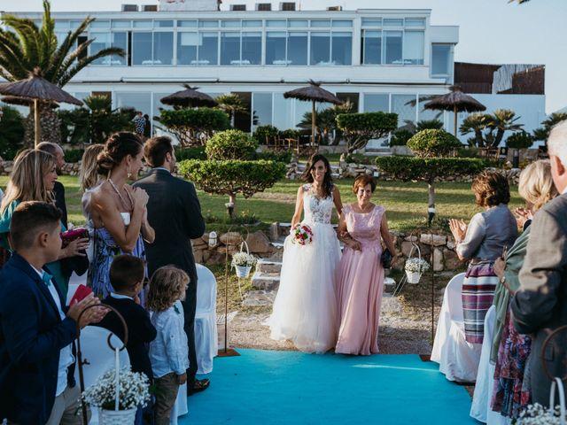 La boda de Eduard y Raquel en Vilanova I La Geltru, Barcelona 31