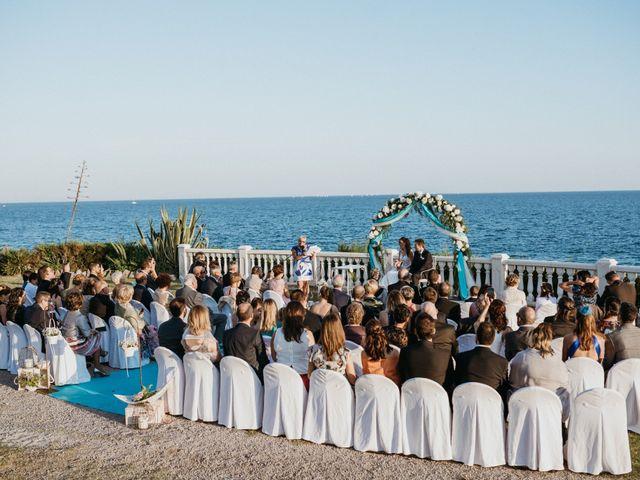 La boda de Eduard y Raquel en Vilanova I La Geltru, Barcelona 32