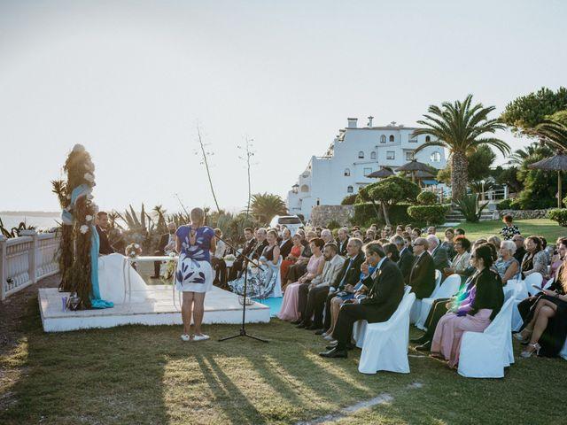 La boda de Eduard y Raquel en Vilanova I La Geltru, Barcelona 36