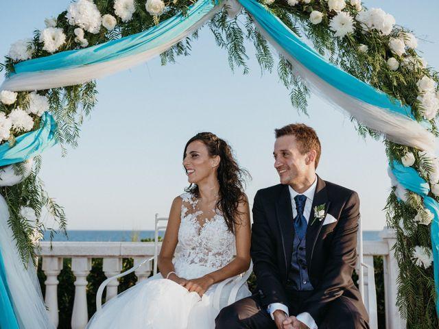La boda de Eduard y Raquel en Vilanova I La Geltru, Barcelona 37
