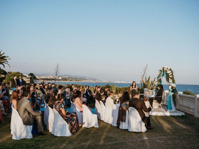 La boda de Eduard y Raquel en Vilanova I La Geltru, Barcelona 38