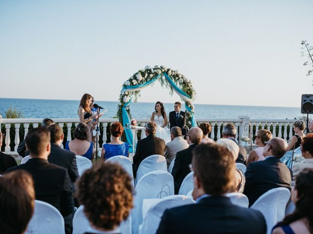 La boda de Eduard y Raquel en Vilanova I La Geltru, Barcelona 40