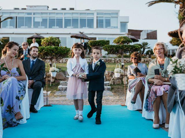 La boda de Eduard y Raquel en Vilanova I La Geltru, Barcelona 43