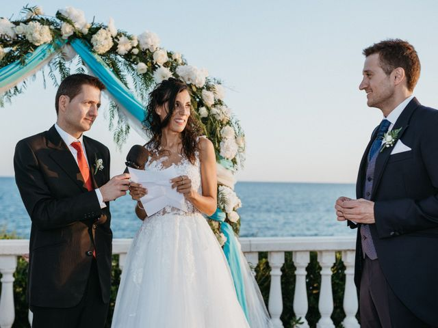 La boda de Eduard y Raquel en Vilanova I La Geltru, Barcelona 44