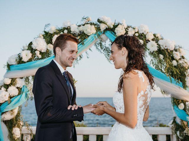 La boda de Eduard y Raquel en Vilanova I La Geltru, Barcelona 46