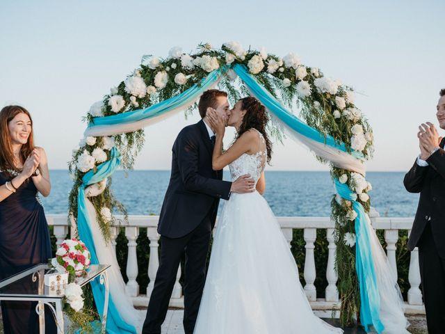La boda de Eduard y Raquel en Vilanova I La Geltru, Barcelona 47