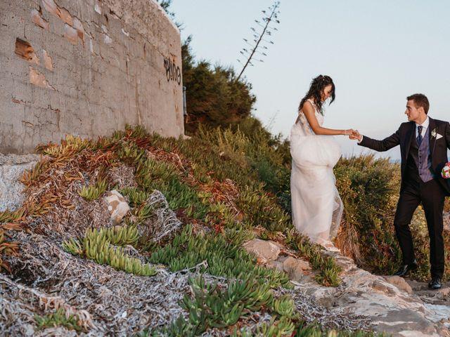La boda de Eduard y Raquel en Vilanova I La Geltru, Barcelona 49