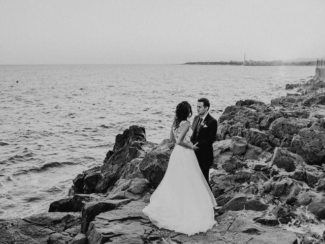 La boda de Eduard y Raquel en Vilanova I La Geltru, Barcelona 51