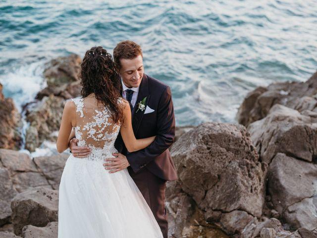 La boda de Raquel y Eduard