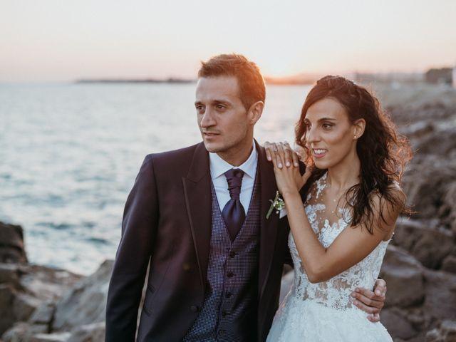 La boda de Eduard y Raquel en Vilanova I La Geltru, Barcelona 52