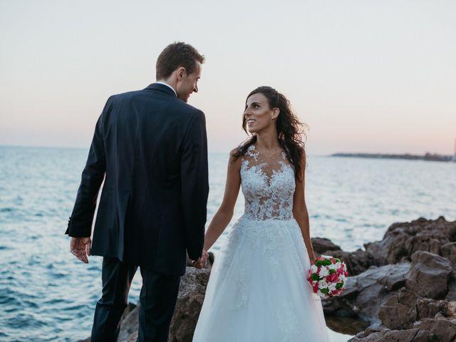 La boda de Eduard y Raquel en Vilanova I La Geltru, Barcelona 53