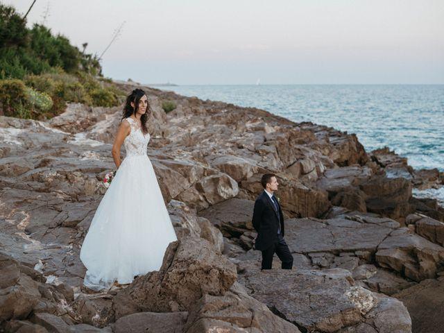 La boda de Eduard y Raquel en Vilanova I La Geltru, Barcelona 54