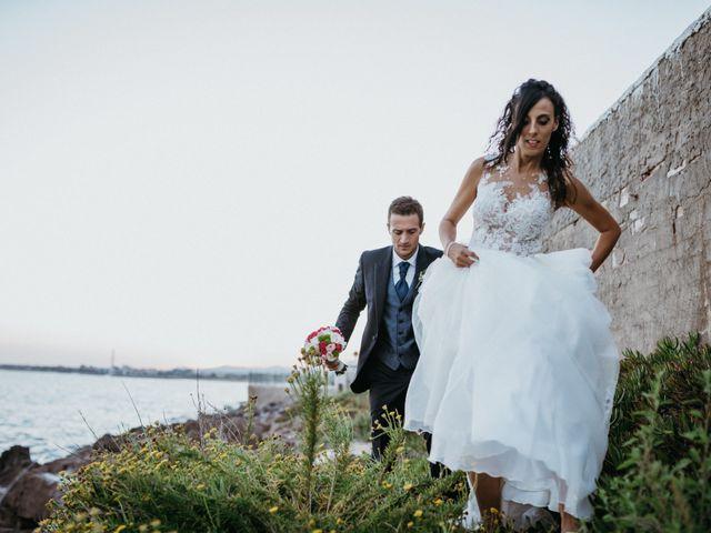 La boda de Eduard y Raquel en Vilanova I La Geltru, Barcelona 55