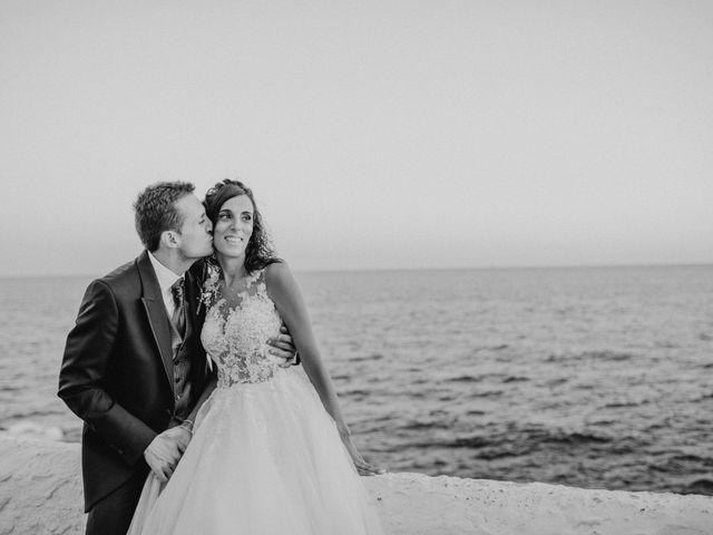 La boda de Eduard y Raquel en Vilanova I La Geltru, Barcelona 56