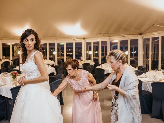 La boda de Eduard y Raquel en Vilanova I La Geltru, Barcelona 62