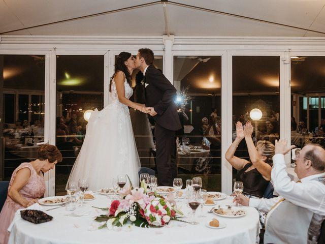 La boda de Eduard y Raquel en Vilanova I La Geltru, Barcelona 73