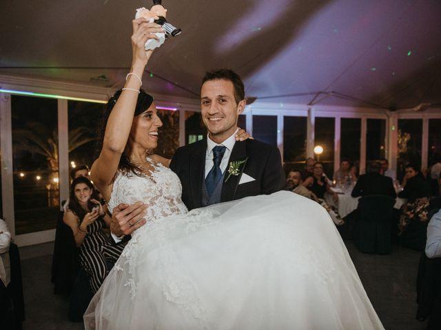 La boda de Eduard y Raquel en Vilanova I La Geltru, Barcelona 77