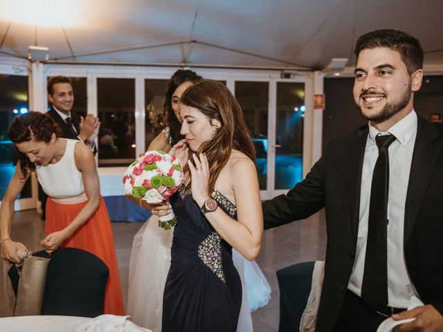 La boda de Eduard y Raquel en Vilanova I La Geltru, Barcelona 85