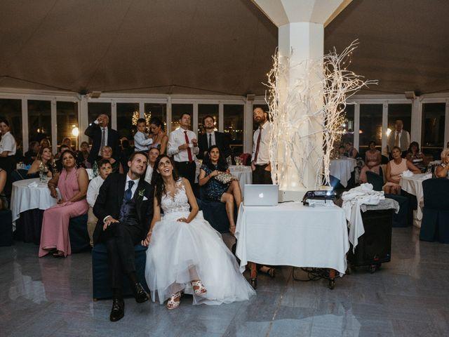 La boda de Eduard y Raquel en Vilanova I La Geltru, Barcelona 87