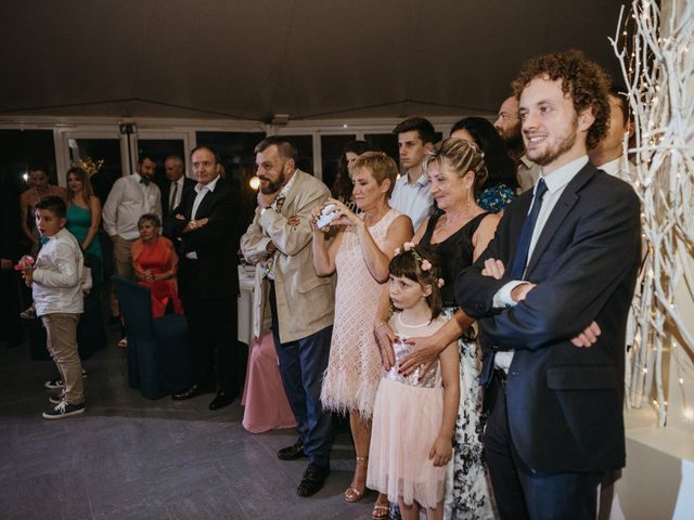 La boda de Eduard y Raquel en Vilanova I La Geltru, Barcelona 93