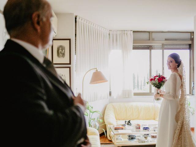 La boda de Alberto y Alicia en Toledo, Toledo 15