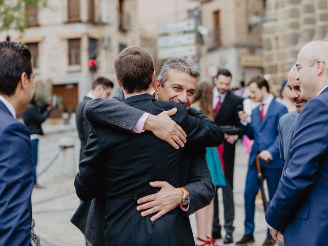 La boda de Alberto y Alicia en Toledo, Toledo 18