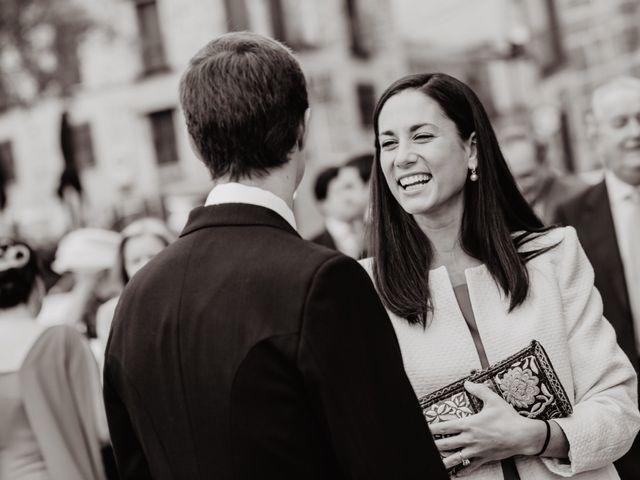 La boda de Alberto y Alicia en Toledo, Toledo 20
