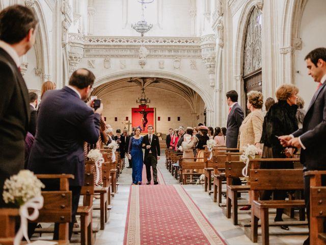 La boda de Alberto y Alicia en Toledo, Toledo 23