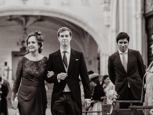 La boda de Alberto y Alicia en Toledo, Toledo 24