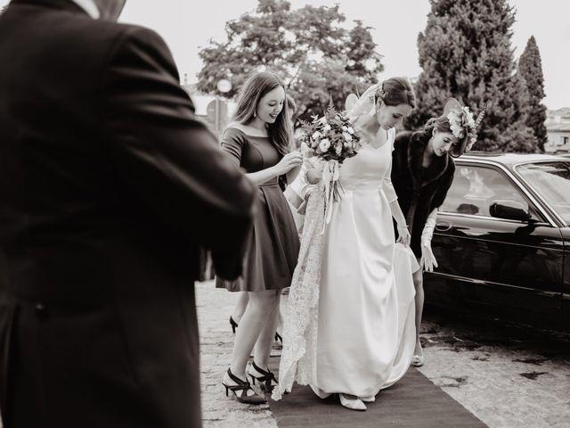 La boda de Alberto y Alicia en Toledo, Toledo 29