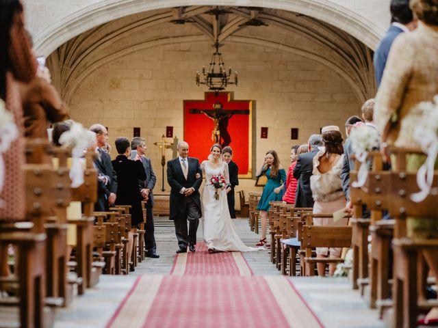 La boda de Alberto y Alicia en Toledo, Toledo 30
