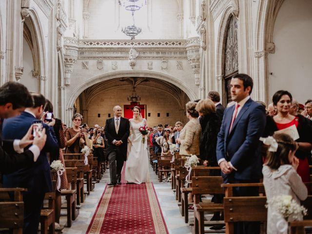 La boda de Alberto y Alicia en Toledo, Toledo 31