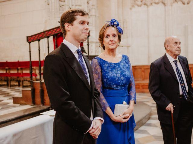 La boda de Alberto y Alicia en Toledo, Toledo 32
