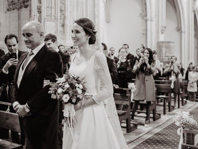 La boda de Alberto y Alicia en Toledo, Toledo 33