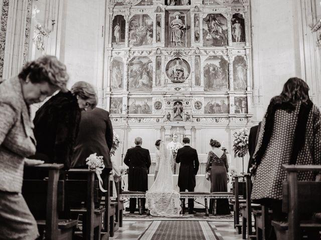 La boda de Alberto y Alicia en Toledo, Toledo 36