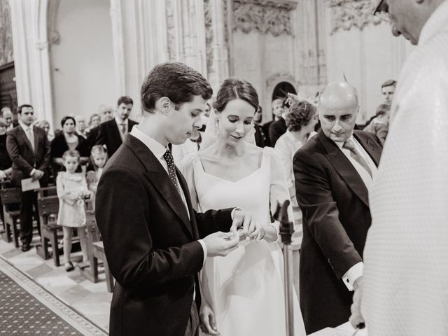 La boda de Alberto y Alicia en Toledo, Toledo 45