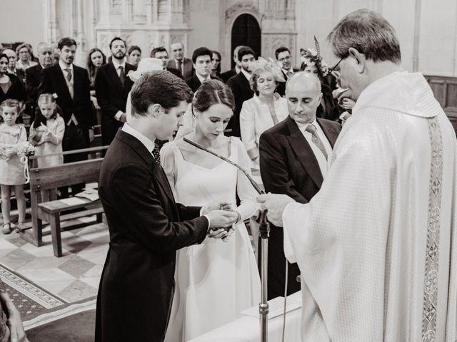 La boda de Alberto y Alicia en Toledo, Toledo 46