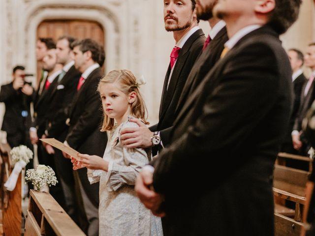 La boda de Alberto y Alicia en Toledo, Toledo 50