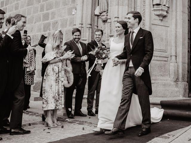 La boda de Alberto y Alicia en Toledo, Toledo 57