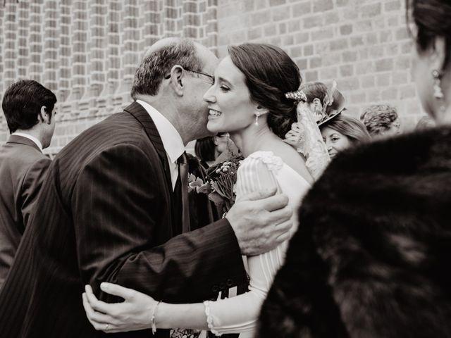 La boda de Alberto y Alicia en Toledo, Toledo 59