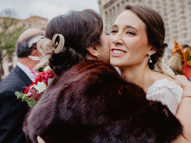 La boda de Alberto y Alicia en Toledo, Toledo 60