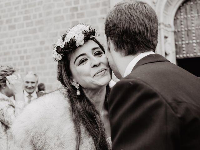 La boda de Alberto y Alicia en Toledo, Toledo 61