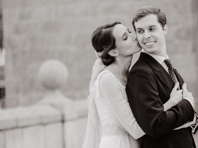 La boda de Alberto y Alicia en Toledo, Toledo 72