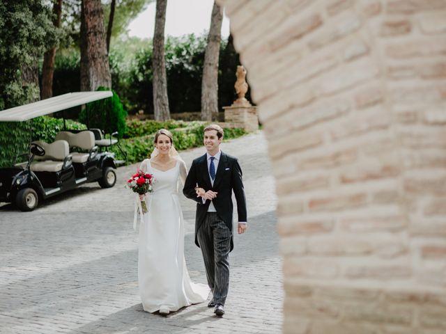 La boda de Alberto y Alicia en Toledo, Toledo 73