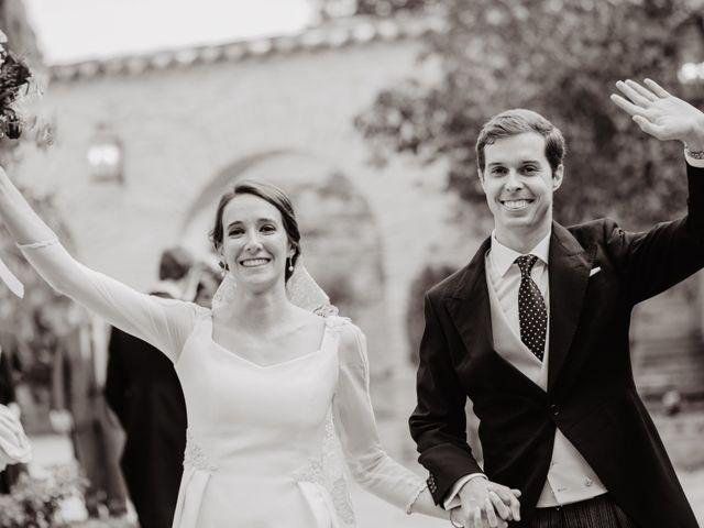 La boda de Alberto y Alicia en Toledo, Toledo 74