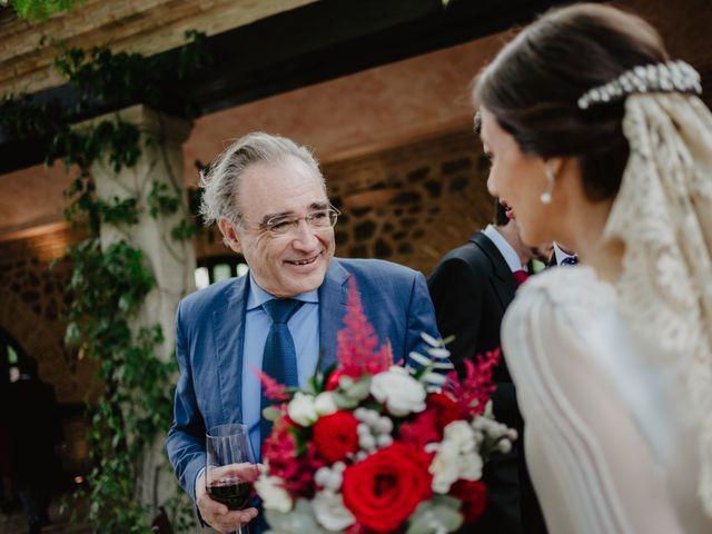 La boda de Alberto y Alicia en Toledo, Toledo 77