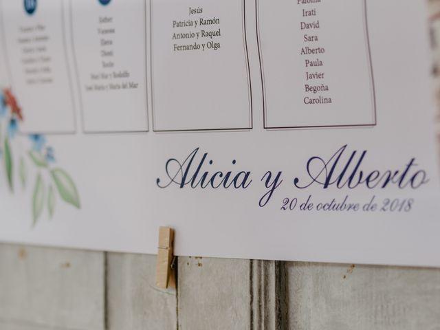 La boda de Alberto y Alicia en Toledo, Toledo 86