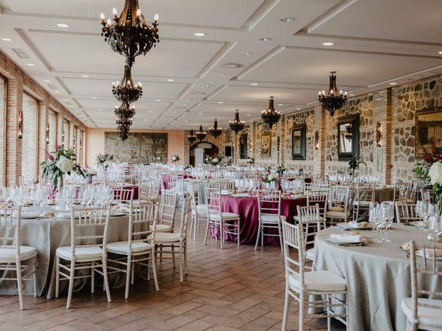 La boda de Alberto y Alicia en Toledo, Toledo 87