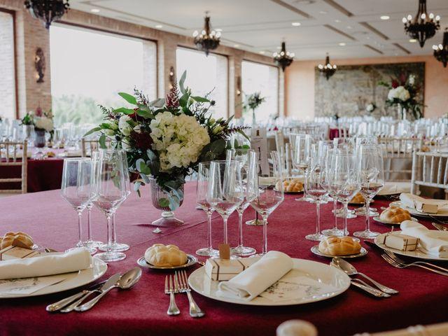La boda de Alberto y Alicia en Toledo, Toledo 89