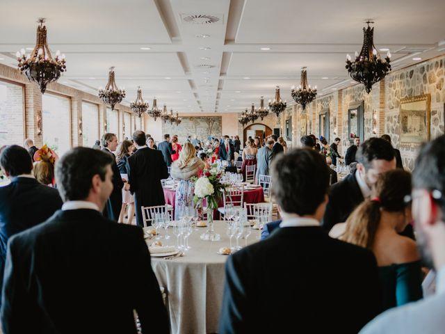 La boda de Alberto y Alicia en Toledo, Toledo 91